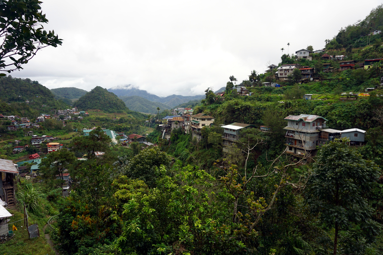 banaue hotel view 2