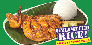 unlimited rice