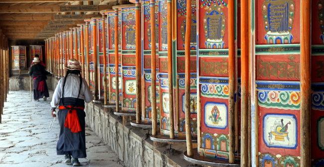 Xia'he Labrang