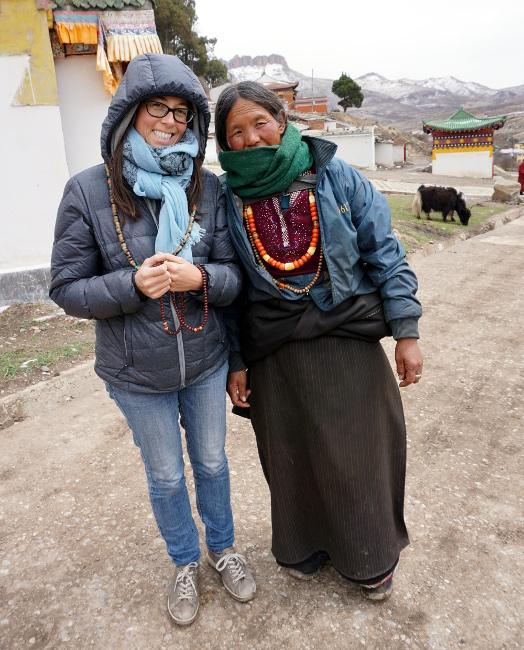 langmusi chine tibet