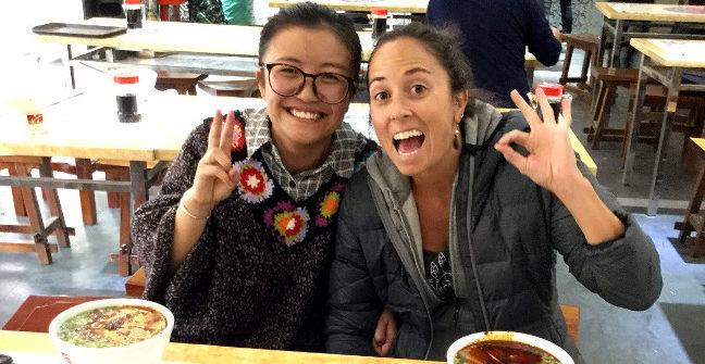 lanzhou chine
