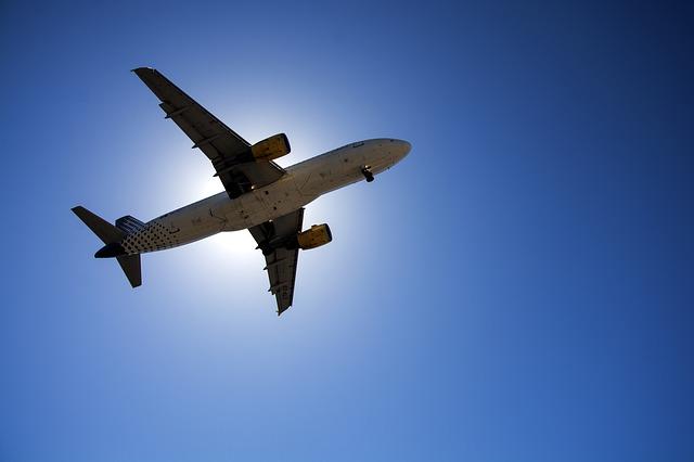 billets d'avion gratuits