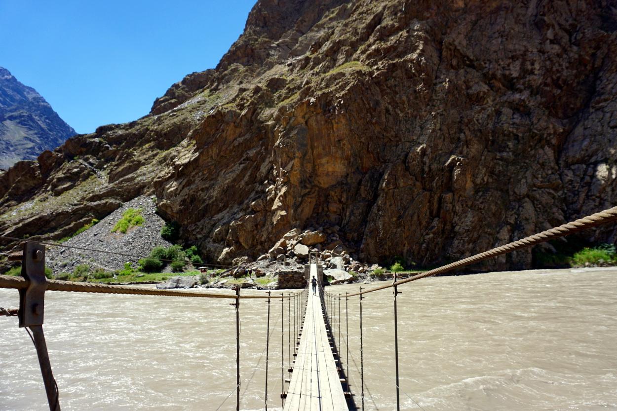 vallée jizeu tadjikistan pamir