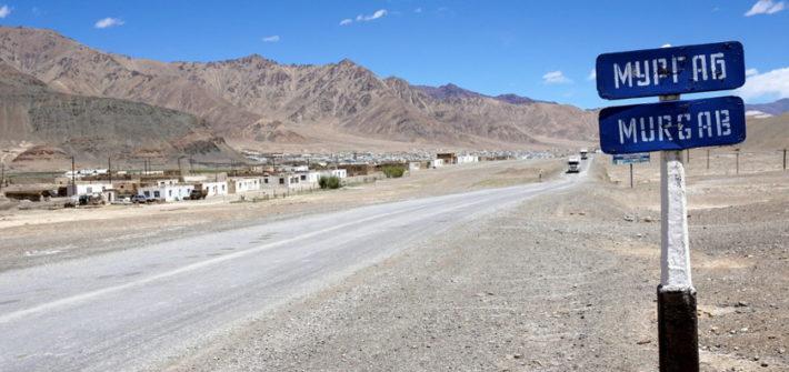 pamir alichur murghab tadjikistan shakhty