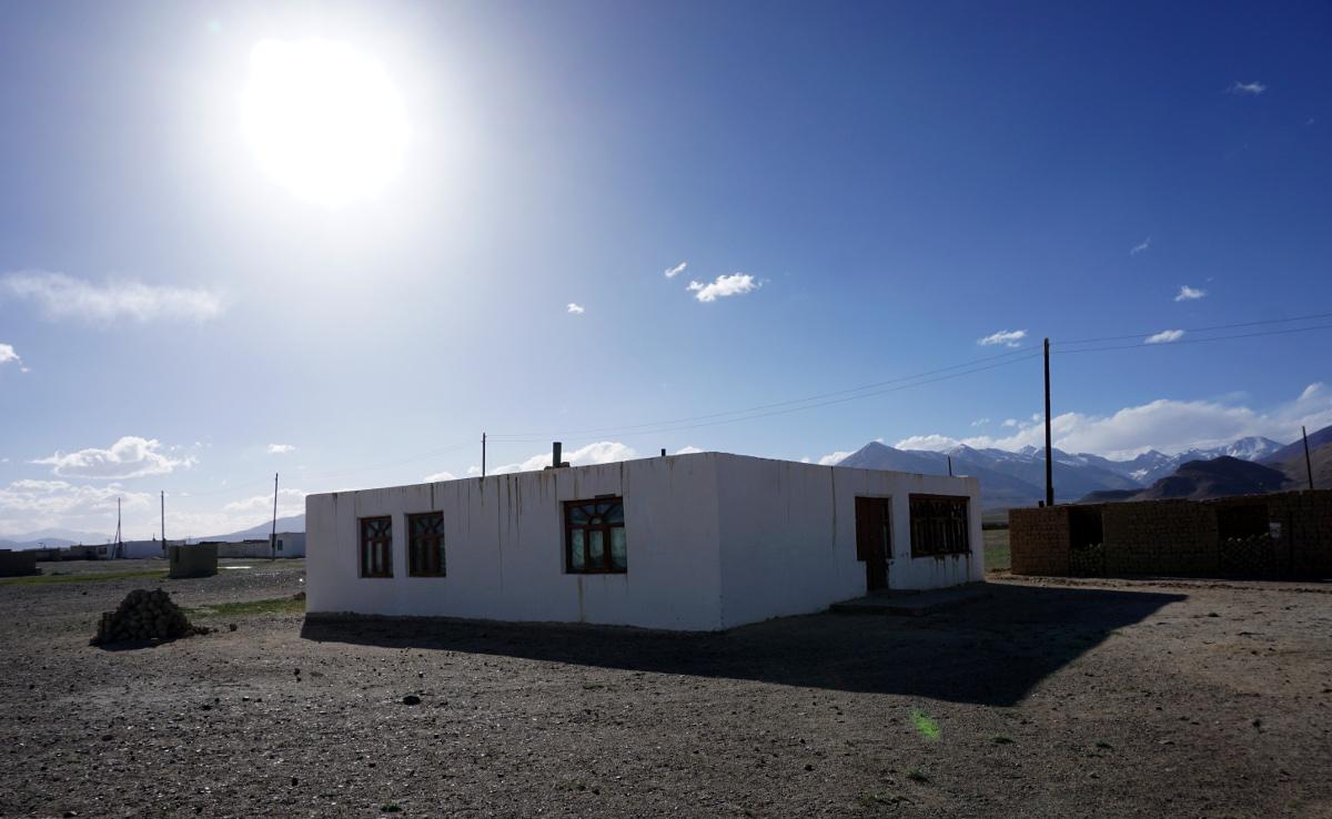 kargush route pamir tadjikistan bulunkul yashikul langar alichur