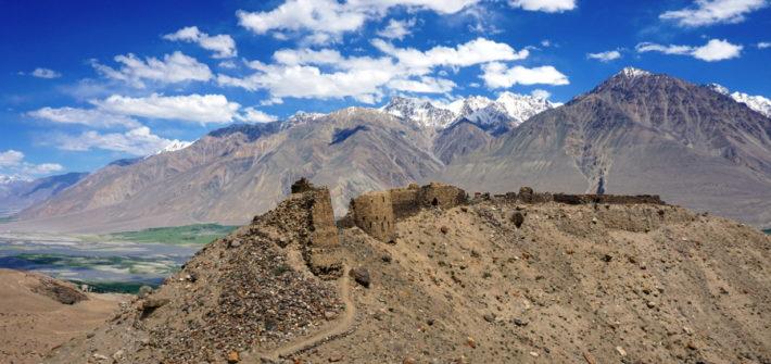 pamir wakhan tadjikistan yamchun