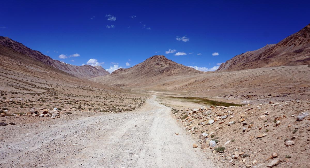 kargush route pamir tadjikistan bulunkul yashikul