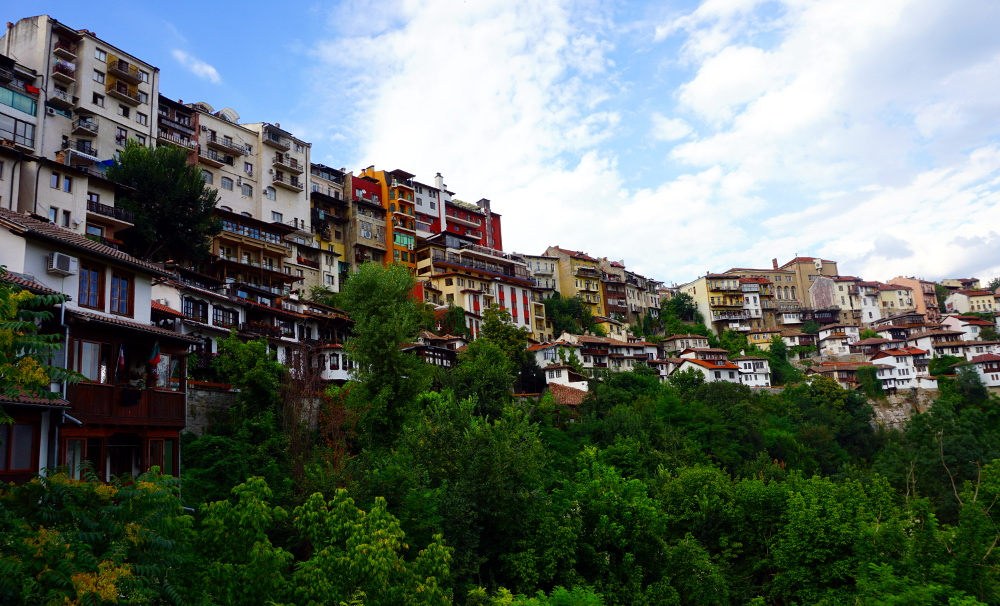 veliko tornovo bulgarie