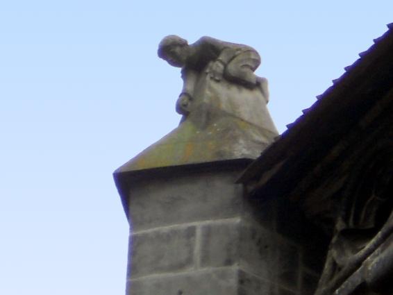 église noir brasov roumanie