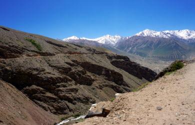 route pamir tadjikistan 6