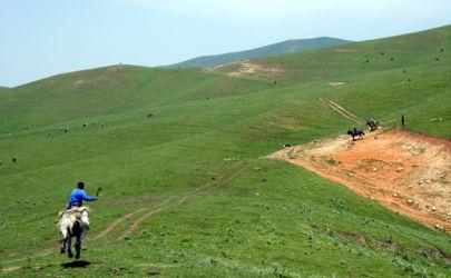 chygyrchyk Kirghizstan Buzkashi 5
