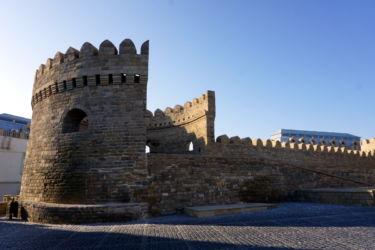 Bakou Azerbaïdjan 10