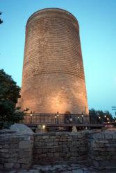 Bakou Azerbaïdjan 13